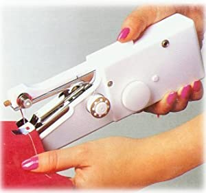 handheld stitching machine