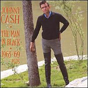 Johnny Cash - The Man In Black 1963-1969 (Disc 2) - Zortam Music