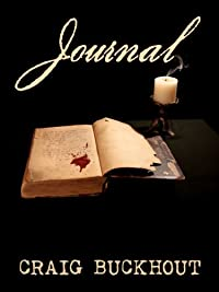 Journal by Craig Buckhout ebook deal