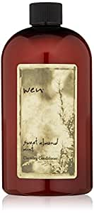 WEN Sweet Almond Mint Cleansing Conditioner, 16 fl. oz.