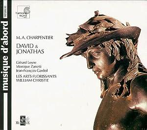 Charpentier: David & Jonathas