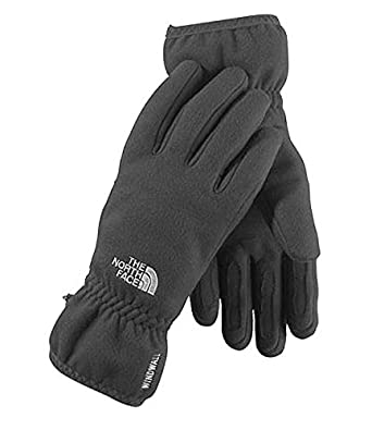 NORTH FACE MENS NORTH FACE MENS WINDWALL GLOVE STYLE# AVDN SIZE: XL