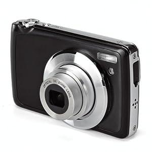 Clip Sonic X86PC Appareil photo numérique 2,7