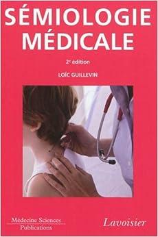comment apprendre la semiologie medicale