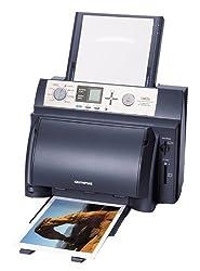 Olympus Camedia P-400 Digital Color Photo Printer