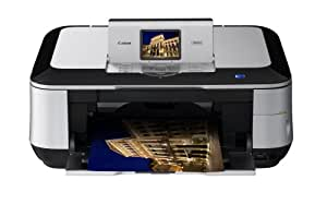Canon PIXMA MP640 Wireless Inkjet Photo All-In-One Printer (3748B002)