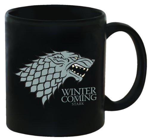 Dark Horse Deluxe Game of Thrones 11 oz Coffee Mug Stark - 1