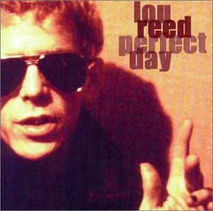Lou Reed - Downtown Dirt