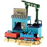 Dazzling Thomas The Tank Engine Trackmaster Brendam Fishing Company - Cleva Edition G7 Bundle