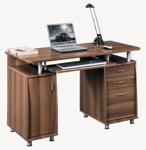 Computertische for Schreibtisch dreieckig