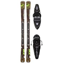 Buy Rossignol Experience 78 Skis w  Axium 110L Tpi2 Bindings Mens by Rossignol