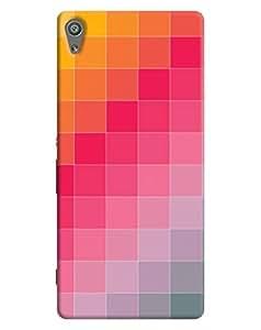 Sony Xperia XA Ultra,Sony Xperia XA Ultra Dual Back Cover By FurnishFantasy