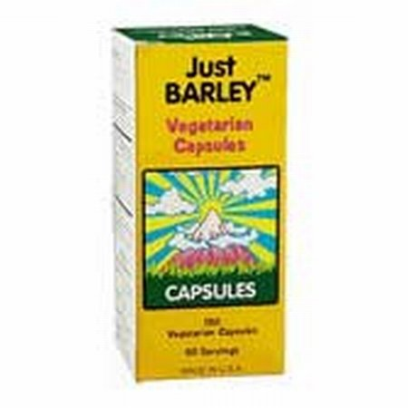 Just Barley Organic Green Food 180 Tabs