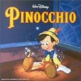 echange, troc Disney - Pinocchio ( Bande originale du film )