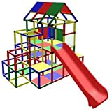 SAVE $1100 - Home Playground Structure w/ Slide $1,899.99