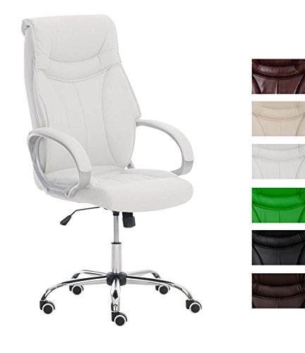 acheter clp fauteuil de bureau torro avec une croix en fer tr s sta. Black Bedroom Furniture Sets. Home Design Ideas