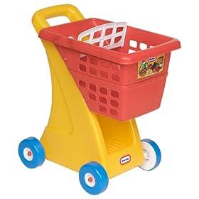 Little Tikes Shopping Cart