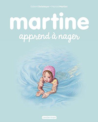 martine-tome-25-martine-apprend-a-nager
