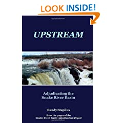 Upstream: Adjudicating the Snake River Basin