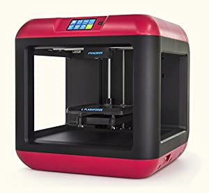 FlashForge 3D Printers New Model: Finder