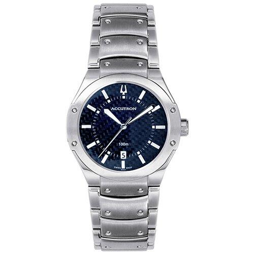 Accutron Men's 26B61 Breckenridge Bracelet Watch