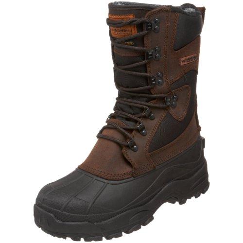 "Snow Boots Sale: Irish Setter Men's Snowhound 12"" Felt"