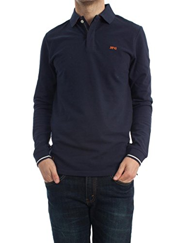 Polo McGregor Stapleton Blu Navy S Blue