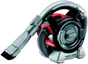 BLACK+DECKER PAD1200 Auto Flexi Car Vacuum, 12 V