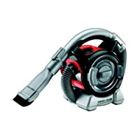 Black & Decker PAD1200 Auto Flexi Car Vacuum, 12 V