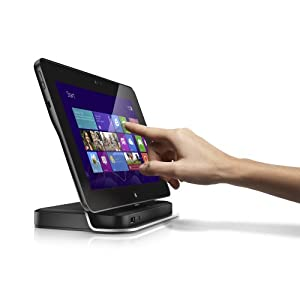 Dell Docking Station for Latitude 10 Tablet (9PYKF)