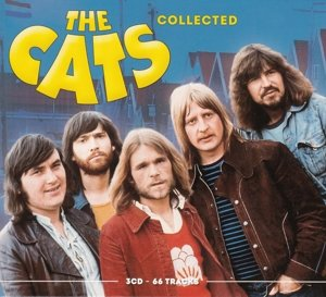The Cats-Collected-3CD-2014-gnvr Download