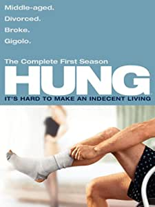 Hung: The Complete First Season (French)