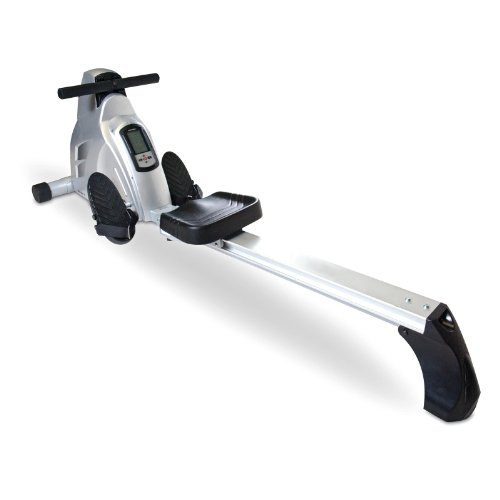 Read About Velocity Fitness Magnetic Rower