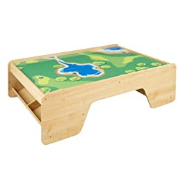Has anyone bought the Circo Train Table from Target? | GymboFriends