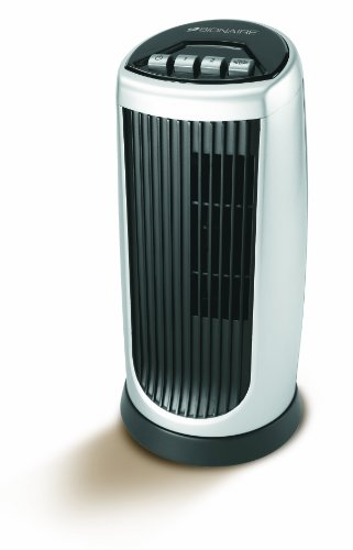 Bionaire BT014-U Personal Space Mini Tower Fan
