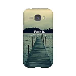 theStyleO Samsung Galaxy J1 back cover - High Quality Designer Printed Case and Covers for Samsung Galaxy J1
