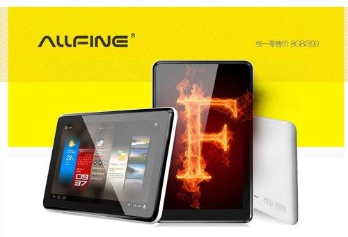 ALLFINE FINE7 Genius