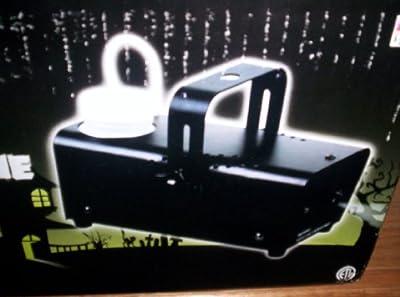 400 Watt Fog Machine/Halloween Fog Machine/Fog Liquid from Kmart