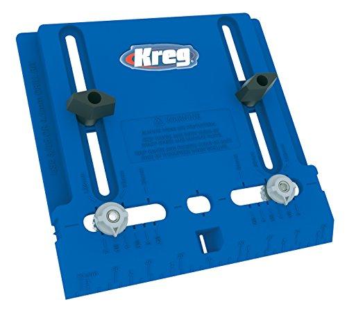 Kreg Tool Company Khi Pull Cabinet Hardware Jig New Ebay