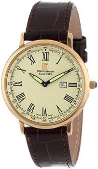 Steinhausen Thin Calendar Men's Watch