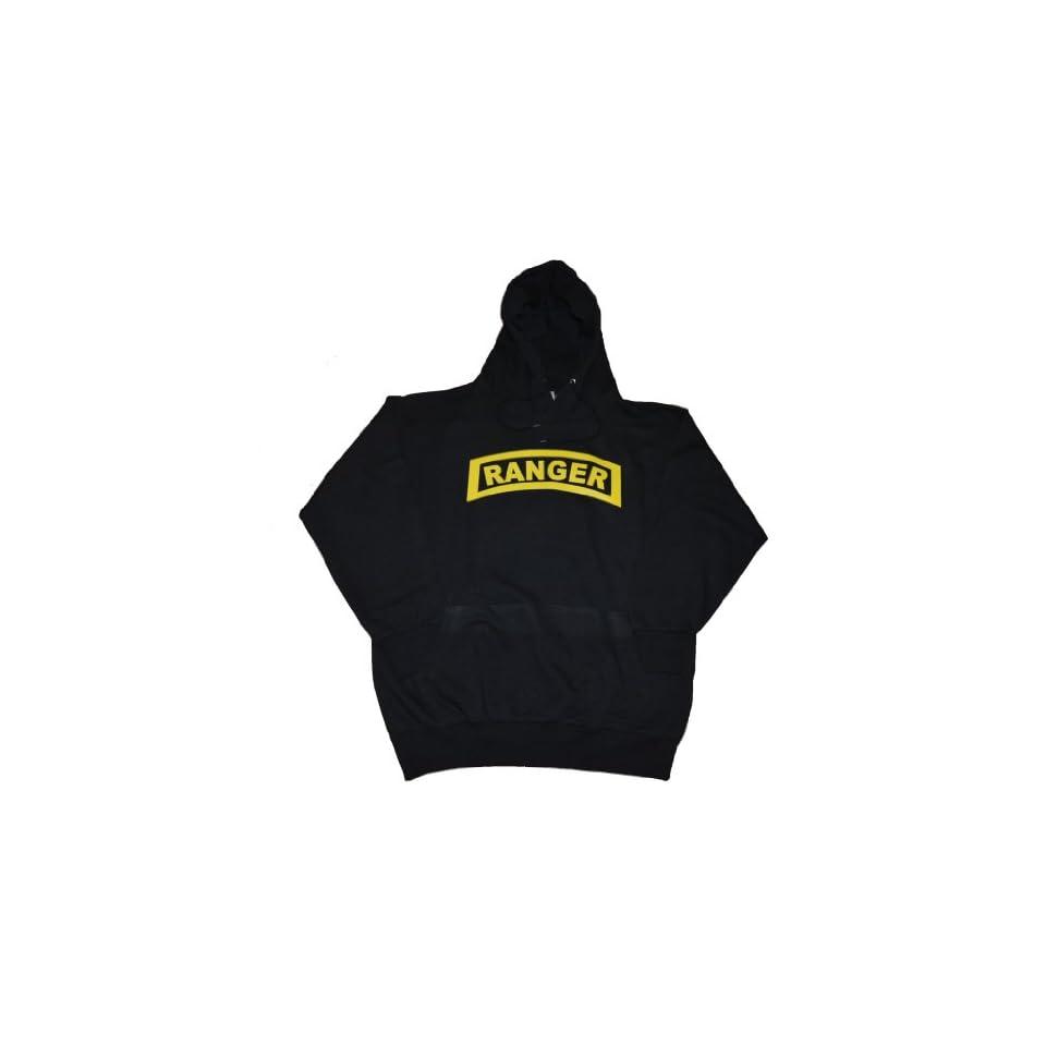 Got Tee US Army Military Ranger Hoodie / Sweatshirt
