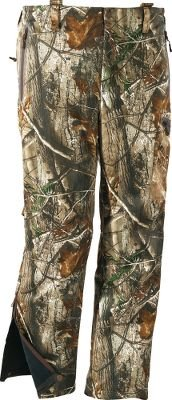 Russell Outdoors Men'S Apx L4 Gale Two Layer Soft Shell Pant, Realtree Ap, Xx-Large
