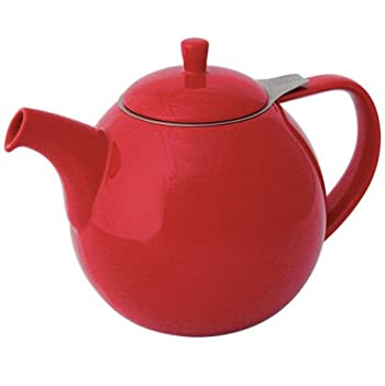 Curve Teapot with Infuser