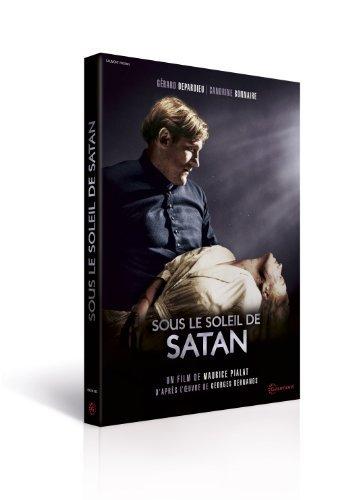 Sous le soleil de Satan by G?rard Depardieu
