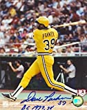 Dave Parker Pittsburgh Pirates Signed 8x10 Photo at Amazon.com