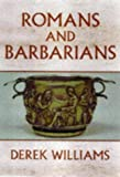 Romans and Barbarians (0094779902) by Williams, Derek