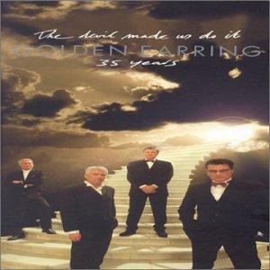 Golden Earring - Devil Made Us Do It_ 35 Years Disc 2 - Zortam Music