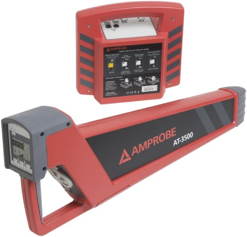 Amprobe AT-3500 Underground Cable Locator (Utility Locating Equipment compare prices)