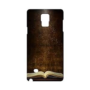 BLUEDIO Designer Printed Back case cover for Samsung Galaxy S6 Edge - G1064