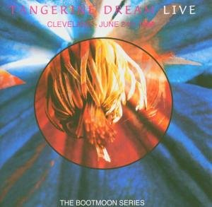 Tangerine Dream - Live In Cleveland - Zortam Music